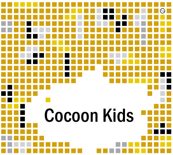 Cocoon Kids - Short Stories by Joseph Grammer